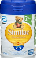similac-follow-on