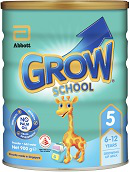 GROW School Stage 5