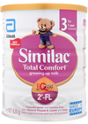 Similac Total Comfort with 2-'FL Stage 3