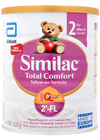 Similac Total Comfort with 2-'FL Stage 2